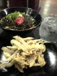 麺通団で〆