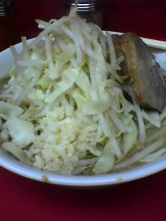 太麺でした!