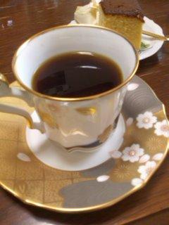 思い出しコーヒーブレイク