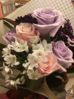 花束その2