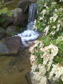 あしびと滝