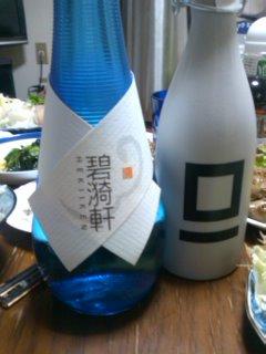 長野のお酒