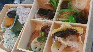 富山のお弁当
