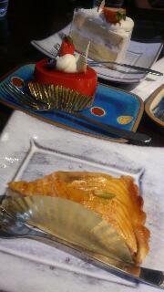 アフターケーキ