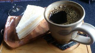 廃校カフェ